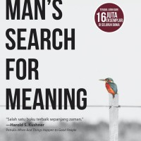MANS SEARCH FOR MEANING - VIKTOR E. FRANKL