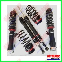 COILOVER NISSAN JUKE 2010-2016 F15 BC SUSPENSION
