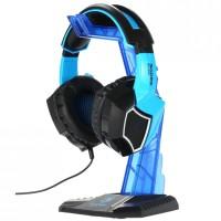 Handphone Stand/Tempat Headset/dudukan headset gaming sades/hanger