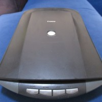Harga scanner canon 4200f bisa scan klise film | Pembandingharga.com
