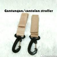Cantolan / Gantungan Stroller Anello Import