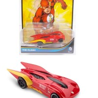 Hotwheels 1:64 DC COMIC - The Flash
