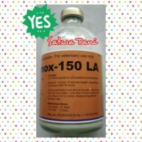 INTRAMOX-150 LA