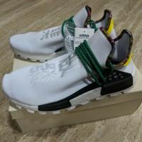 daf3ac26ed23b Adidas NMD PW Hu inspiration pack white green UA ver