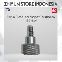 Zhiyun Crane Lens Support Thumbscrew ND2-124