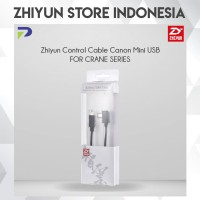 Zhiyun Control Cable Canon Mini USB For Crane Series