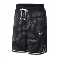 6a7d389df32fe Celana Basket Nike Dry DNA Floral Basketball Short Black Original AR13