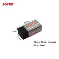 Eraser / Penghapus Joyko 526-B40BL