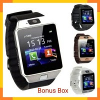SmartWatch U9 DZ09 GSM / Jam Tangan Iwatch Touch Screen / Smart Watch