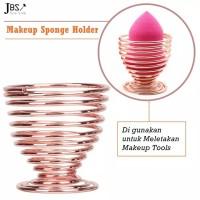 JBS New York Rak Bracket Tempat Spon Spons Sponge Puff Beauty Blender