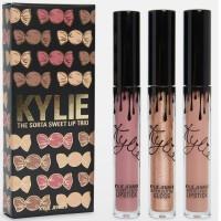 Kylie Jenner Cosmetics Liquid Lipstick - The Sorta Sweet Lip Trio