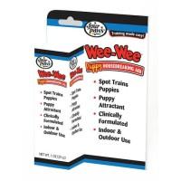 Wee Wee Puppy Housebreaking Aid Training