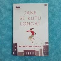 Harga novel jane si kutu loncat primadonna angela   antitipu.com