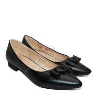 TERARIS Dea Sepatu Pantofel Wanita 1808-045 Size 36-41 Black