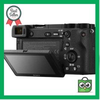 Harga best seller mirrorless digital camera sony alpha a6500 body only | Pembandingharga.com