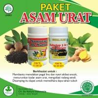 Obat Asam Urat Herbal Ampuh Denature