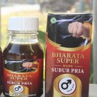 PENYUBUR SPERMA PRIA- BHARATA SUPER - Bharata Super Madu Penyubur