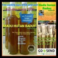 Harga produk unggulan madu hutan baduy asli dan murni   Pembandingharga.com