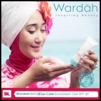Harga Wardah Sunscreen Travelbon.com