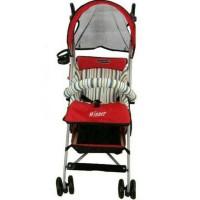 Harga stroller pliko winner mudah dibawa dan cocok untuk travelling | antitipu.com