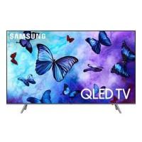 SAMSUNG Q LED TV QA55Q6FN