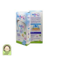 Bedak Cair Bayi Mitu Baby Liquid Powder Botol 100gr PROMO MURAH MERIAH