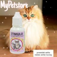 STIMULO CAT obat penambah nafsu makan pada kucing good product