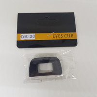 Eyecup Nikon DK-20 DK20 Viewfinder Eyepiece D5100 D3200 D3100 D3000