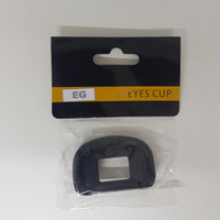Eyecup Canon EG Karet Viewfinder Eyepiece Eye Cup 7D 5D mark III 1Ds