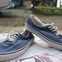 Jual Vans Era Blue Navy - Kab. Bekasi