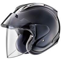 Helm Arai VZ RAM PLUS Glass Black Double Visor