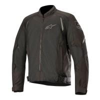 Jaket Alpinestars WAKE AIR Black Mesh Jacket