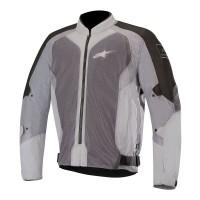 Jaket Alpinestars WAKE AIR Black Mid Grey Mesh Jacket