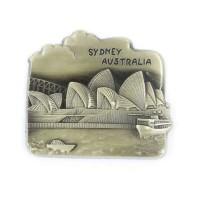 Souvenir Suvenir Magnet Tempelan Kulkas Negara Australia Sdyney Perth