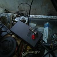 alat penghemat listrik murah. tanpa merk. buatan sendiri. 4000 watt