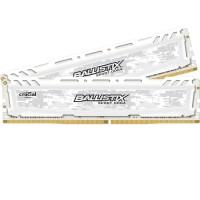Crucial Ballistix Sport LT DDR4 8GB (2x4GB) KIT 2400Mhz - White/Gery
