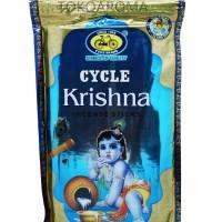 Dupa India (Aromaterapi) Economy Pouch - Cycle Krishna 250 sticks