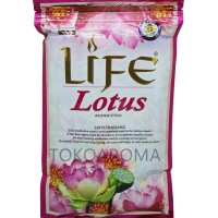 Dupa India (Aromaterapi) Economy Pouch - Darshan Lotus 250 sticks