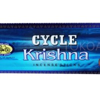 Dupa India (Aromaterapi) Mini Pouch - Cycle Krishna