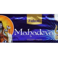 Dupa India (Aromaterapi) Pouch Plastic - Tulasi Mahadeva 35 Sticks