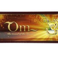 Dupa India (Aromaterapi) Mini Pouch - Tulasi Om