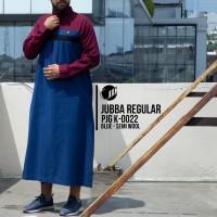 SAMASE JUBAH REGULER 05K00221 BLUE