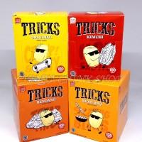 Snack TRICKS Baked Kentang Kimchi / Original / Rendang / Asian BBQ