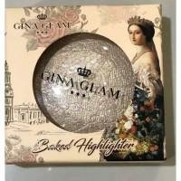 Gina Glam Baked Highlighter handcarry bkk