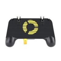 Gamepad Robot RT-GP03 with L1R1 Trigger Joystick Analog PUBG FF Garans
