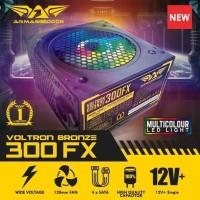 Power Supply Armaggeddon Voltron Bronze 300 FX