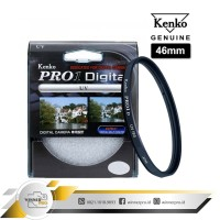 Uv Filter Kenko Pro 1 46mm