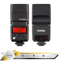 Godox TT350 TTL Speedlite Flash TT350 (for canon,nikon,fuji,sony)