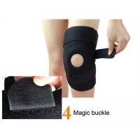 Kneepad Power Brace Pelindung Penyangga Lutut Kaki Bracer