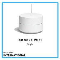 Google Wifi Baru